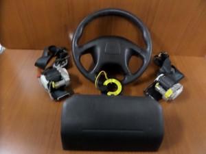 Mitsubishi pajero pinin 99 airbag
