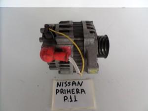 Nissan Primera P11 1996-2002 δυναμό