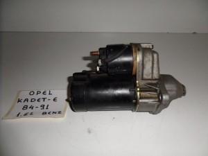 Opel kadett Ε 1.6cc 88-90 βενζίνη μίζα
