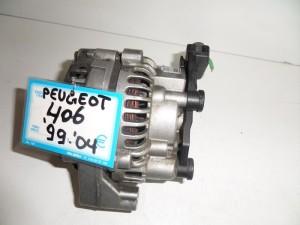 Peugeot 406 99-04 δυναμό