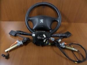 Peugeot Partner 2003-2008 airbag