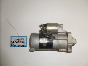 Suzuki Grand Vitara 2.0cc 1999-2005 βενζίνη μίζα