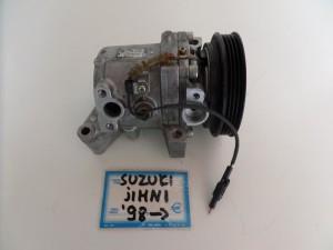 Suzuki Jimny 1998-2012 κομπρεσέρ air condition