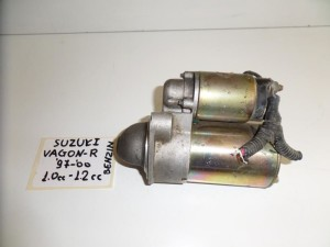 Suzuki wagon-R 97-00 1.0 kai 1.2cc μίζα