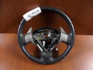 Toyota auris 2007-2010 βολάν (χειριστήρια)