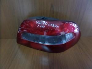 Volvo C70 cabrio 1997-2000 πίσω φανάρι δεξί