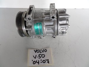 Volvo S40-V50 04 κομπρεσέρ air condition