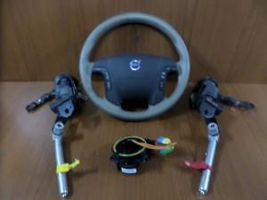 Volvo xc90 03 airbag