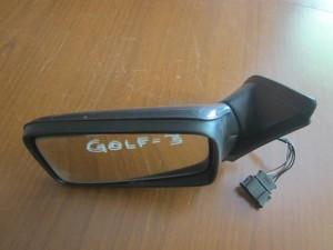 VW golf 3 92-98 ηλεκτρικός καθρέπτης αριστερός γκρί