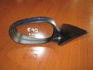 BMW Series 3 E92/E93 2006-2013 coupe-cabrio ηλεκτρικός καθρέπτης αριστερός μπλέ (5 ακίδες)