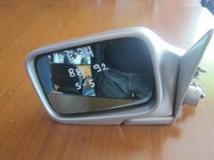 BMW series 5 E34 88-92 ηλεκτρικός καθρέπτης αριστερός ασημί