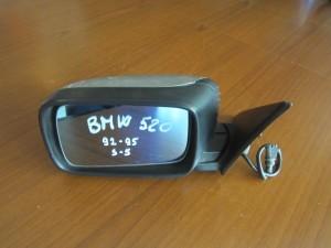 BMW series 5 E34 92-95 ηλεκτρικός καθρέπτης αριστερός ασημί
