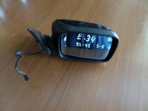 BMW series 5 E34 92-95 ηλεκτρικός καθρέπτης δεξιός σκούρο μπλέ