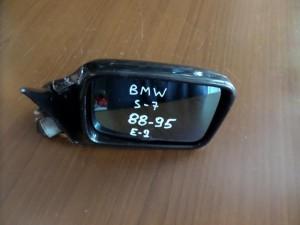 BMW series 7 E32 1986-1994 ηλεκτρικός καθρέπτης δεξιός μαύρος