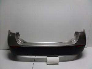 BMW X1 πίσω προφυλακτήρας χρυσαφί