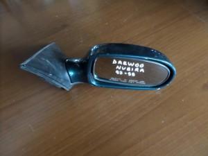 Daewoo Nubira 1997-1999 ηλεκτρικός καθρέπτης δεξιός πράσινος