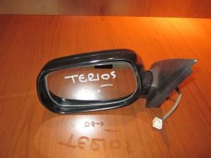 Daihatsu Terios 2006-2017 ηλεκτρικός καθρέπτης αριστερός άβαφος (3 καλώδια)