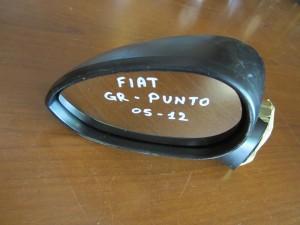 Fiat grande punto,fiat grande punto evo 2005-2015,fiat linea 2007-2015 ηλεκτρικός καθρέπτης αριστερός άβαφος