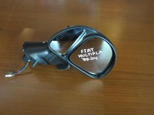 Fiat multipla 98-04 ηλεκτρικός καθρέπτης αριστερός άβαφος