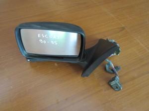 Ford Escort 1990-1995 ηλεκτρικός καθρέπτης αριστερός άβαφος