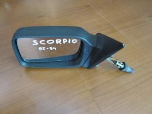 Ford scorpio 85-94 καθρέπτης απλός αριστερός άβαφος
