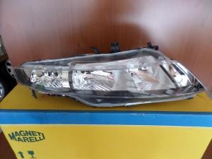 Honda civic 2006-2012 carello γνήσιο καινούργιο φανάρι εμπρός δεξί