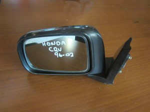 Honda CRV 96-02 ηλεκτρικός καθρέπτης αριστερός μαύρος