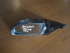 Hyundai accent 99-02 ηλεκτρικός καθρέπτης αριστερός μολυβί