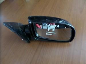 Hyundai sante fe 2006-2010 ηλεκτρικός ανακλινόμενος καθρέπτης δεξιός ποντικί (7 ακίδες)