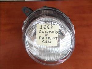 Jeep compas-patriot 07 φανάρι εμπρός δεξί