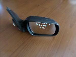 Mazda 2 2003-2007 ηλεκτρικός καθρέπτης δεξιός γκρί