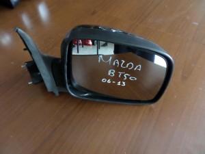 Mazda BT-50 2006-2011 ηλεκτρικός καθρέπτης δεξιός νίκελ (3 ακίδες)