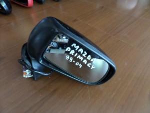 Mazda Primacy 1999-2004 ηλεκτρικός καθρέπτης δεξιός μαύρος