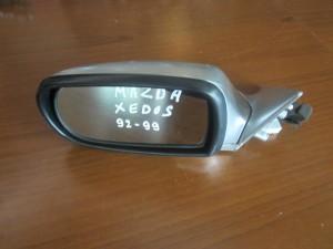 Mazda Xedos 1992-1999 ηλεκτρικός καθρέπτης αριστερός ασημί