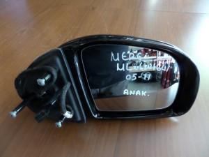 Mercedes Ml w164 05-11 ηλεκτρικός ανακλινόμενος καθρέπτης δεξιός μαύρος