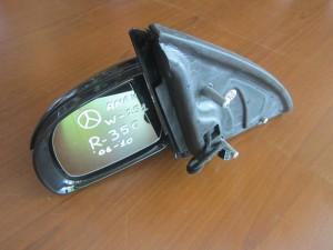Mercedes R350 w251 ηλεκτρικός ανακλινόμενος καθρέπτης αριστερός μαύρος