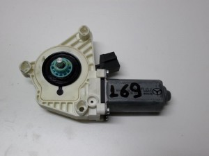 Mercedes w169 2004-2012 ηλεκτρικό μοτέρ πόρτας εμπρός δεξί