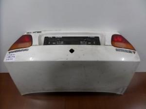 Mitsubishi Carisma 1996-2000 πορτ μπαγκάζ άσπρο