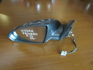 Nissan primera p12 02 καθρέπτης αριστερός μολυβί