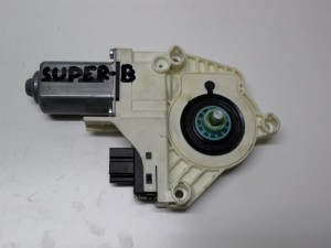 Skoda Superb 2008-2013 ηλεκτρικό μοτέρ πόρτας εμπρός δεξί