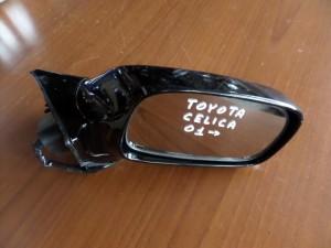 Toyota celica 01 ηλεκτρικός καθρέπτης δεξιός μαύρος