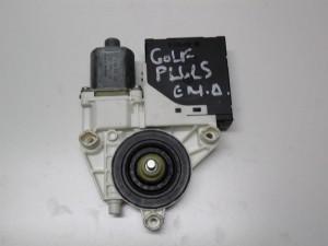 VW golf plus 04-09 ηλεκτρικό μοτέρ πόρτας εμπρός δεξί