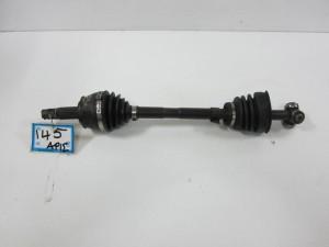Alfa romeo 145 1999-2001 ημιαξόνιο αριστερό