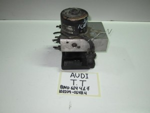 Audi TT 06 μονάδα ABS ATE
