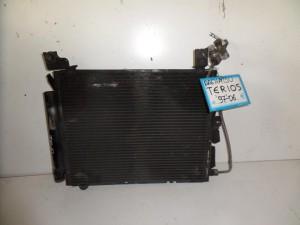 Daihatsu terios 97-00 ψυγείο air condition
