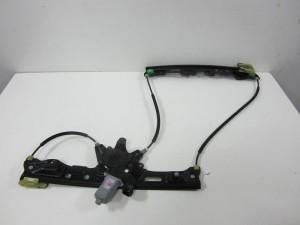 Ford ranger 10-13 ηλεκτρικός γρύλλος παραθύρου αριστερός