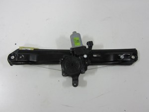 Ford ranger 2010-2013 ηλεκτρικός γρύλλος παραθύρου αριστερός