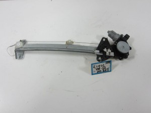 Honda civic 2006-2012 ηλεκτρικός γρύλλος παραθύρου δεξιός