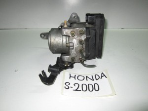 Honda s2000 2000-2009 μονάδα ABS NiSSin
