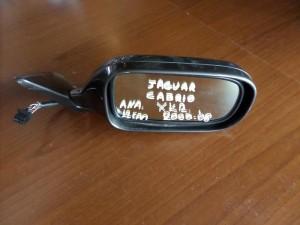 Jaguar XK8-XKR 1996-2006 cabrio ηλεκτρικός ανακλινόμενος καθρέπτης δεξιός ανθρακί (12 καλώδια)